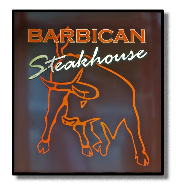 Steakhouse in Plymouth